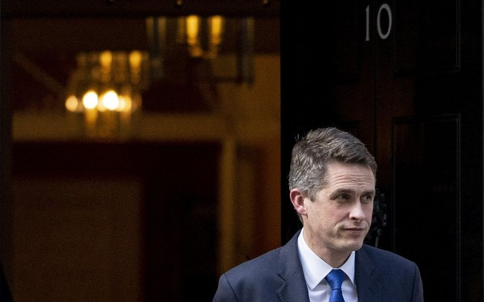The tangled Huawei web isn't just about Gavin Williamson