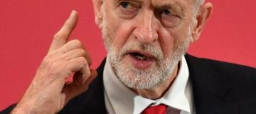 Business risks 'Corbygeddon' if it doesn't learn to speak up