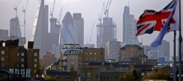 The City powers the UK economy - it must not fall into Labour's hands