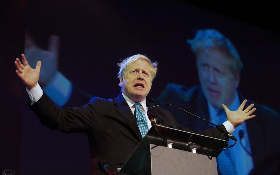 What does Boris Johnson have in common with Oscar Wilde? A brief history of private prosecutions