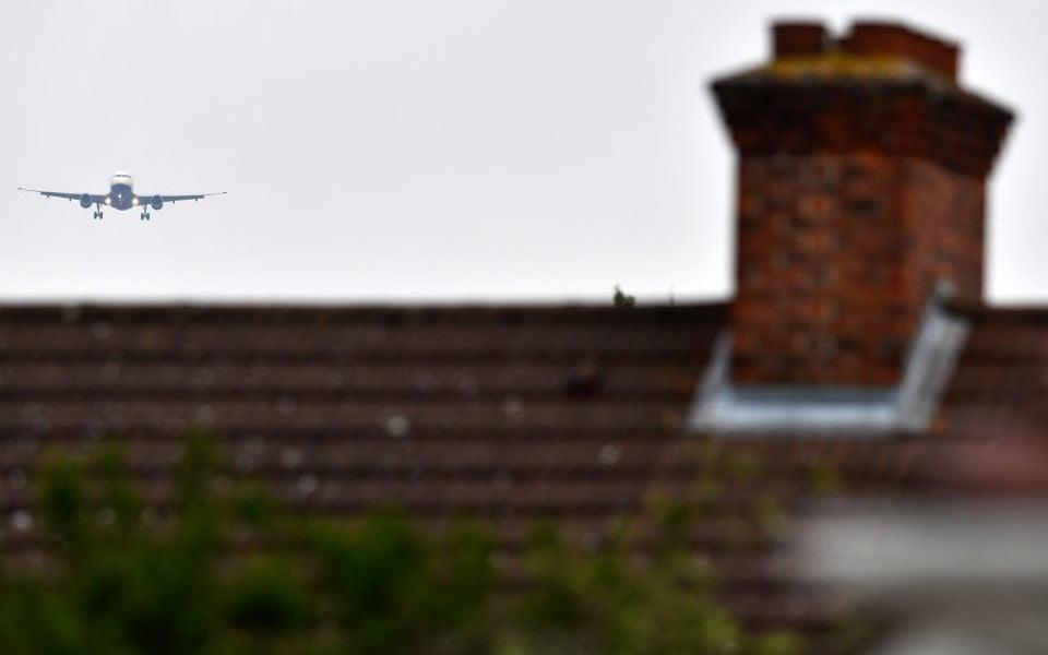 Mortgage approvals rebound after delay on Brexit deadline