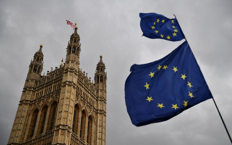 Brexit talks: Still no progress in discussions between the Conservatives and Labour