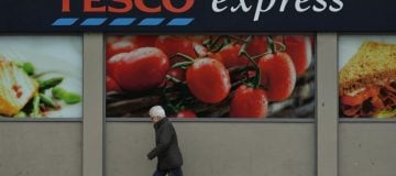 DEBATE: Is the Tesco boss right to call for slashed business rates and an online tax to save the high street?