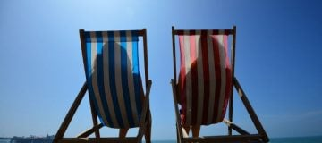 Can you afford to be out of the stock market this summer?