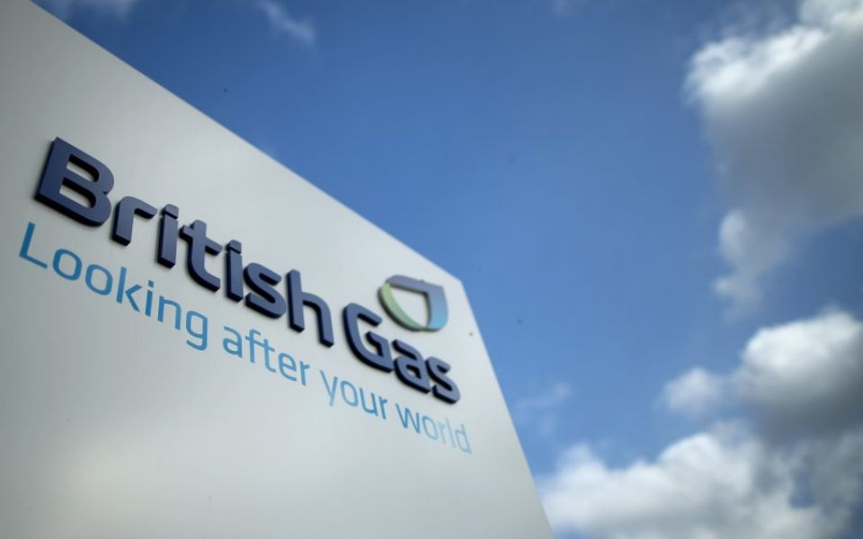 British Gas-owner Centrica faces calls for shareholder revolt amid chief exec pay furore