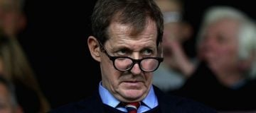 Alastair Campbell expelled from the Labour Party