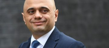 Tory leadership hopeful Sajid Javid vows to renegotiate the backstop with 'grand offer' to Ireland