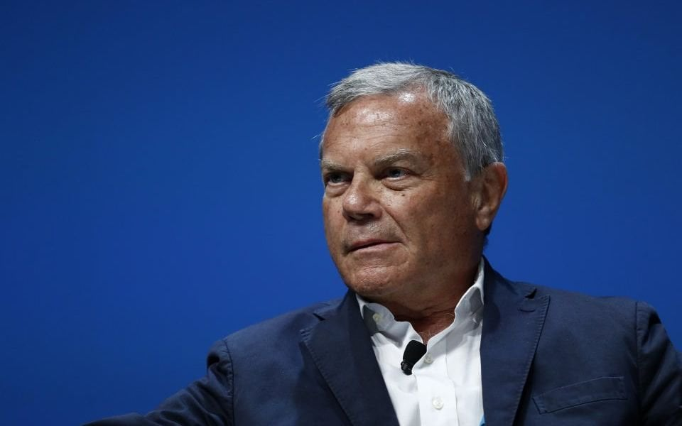 S4 Capital boss Sir Martin Sorrell faces investor revolt over bumper pay packet