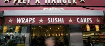 Pret a Manger has swallowed up Eat – but how will it taste?