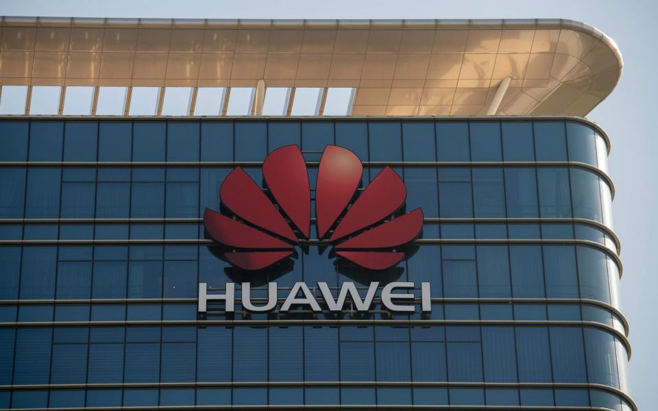 Huawei to sell undersea cable business amid trade feud with US