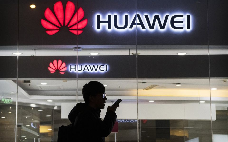 Huawei to build 400-person chip plant near Arm Holdings headquarters in Cambridge