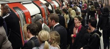 With rail closures planned this weekend, here's how we should revamp our chugging transport system