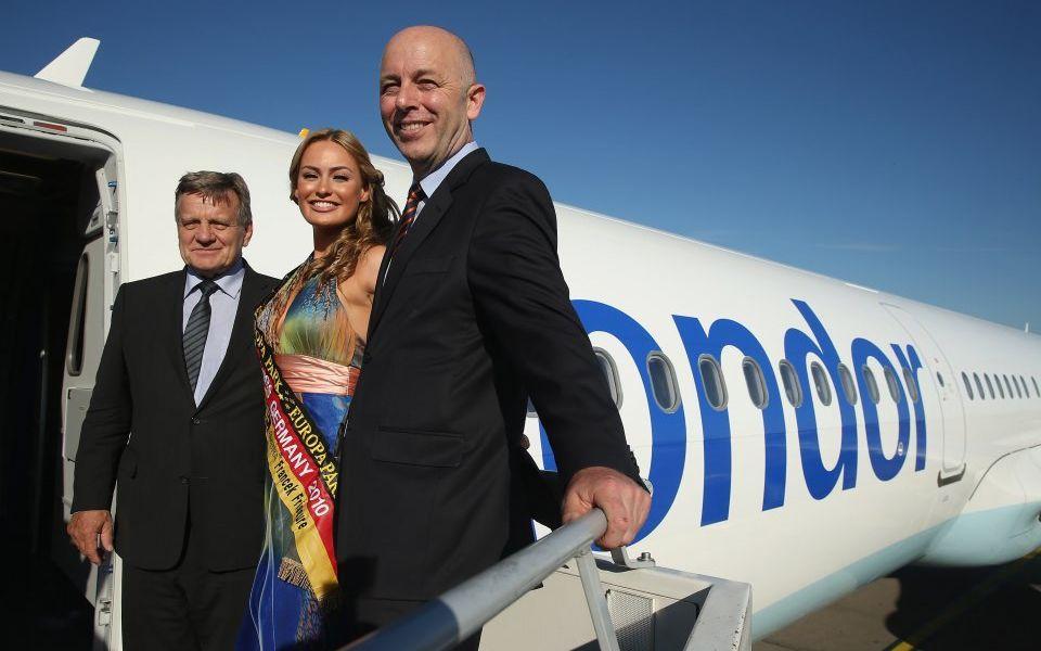 Thomas Cook shares gain altitude as Virgin Atlantic joins bidding war