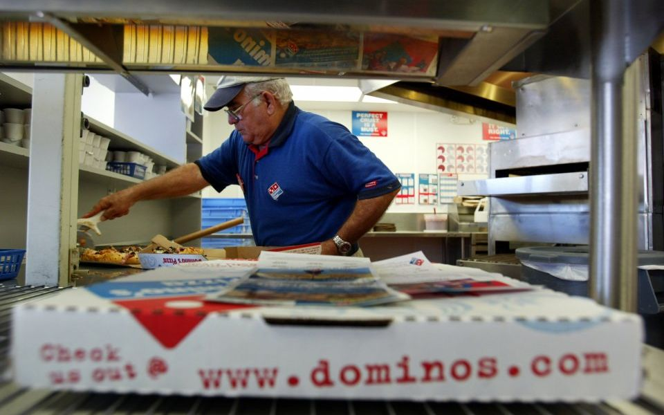 Foreign flops at Purplebricks and Domino's hit shares