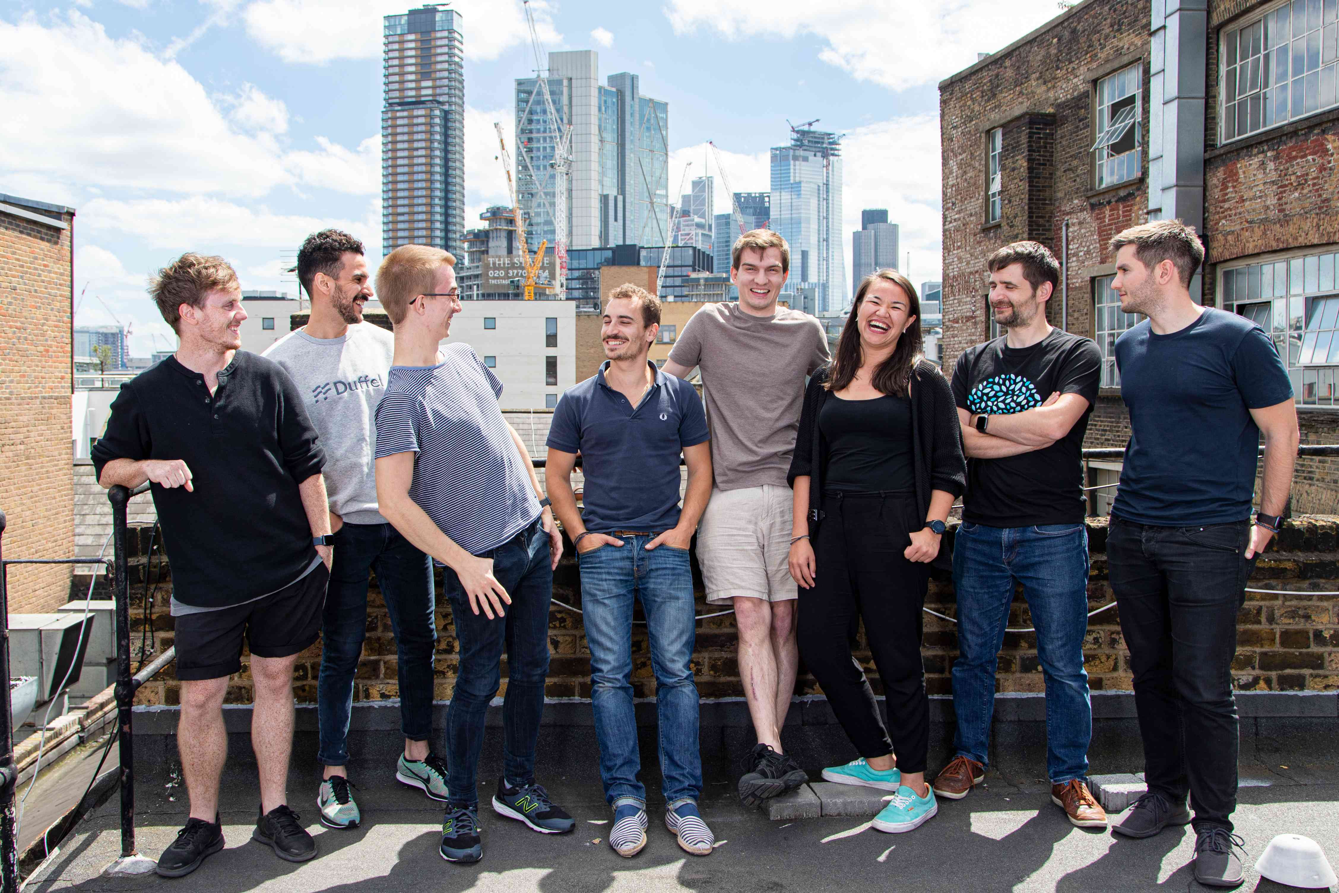 City travel startup Duffel bags $21.5m round from Benchmark