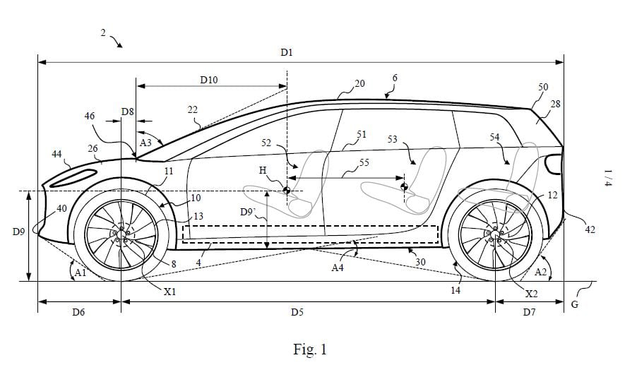 First details of Dyson's electric car plans revealed