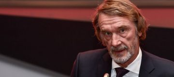 Ineos billionaire Sir Jim Ratcliffe pours $2bn into Saudi Arabia manufacturing hubs