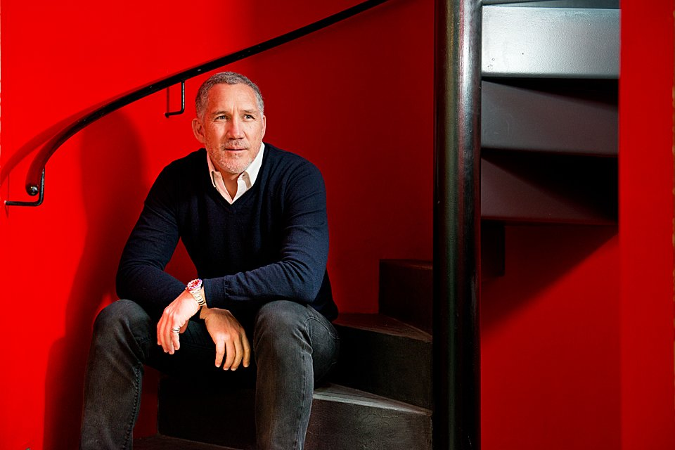 The man who would be king: Why adland's El Presidente has 'zero fear' of getting fired
