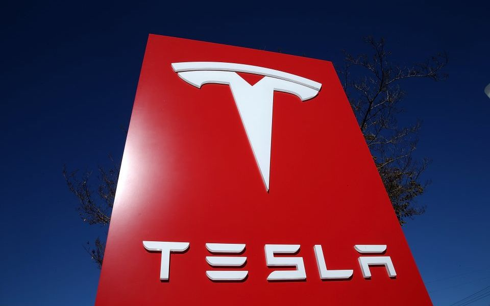 Tesla looks to strengthen with $2.3bn fundraising round