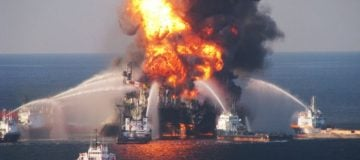 No Bucs: US football team lose damages case against BP for Deepwater Horizon spill