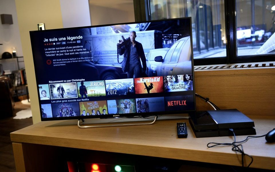 Global video-on-demand subscriptions set to near 1bn by 2024