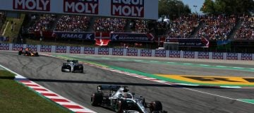 Formula One taking cues from the Premier League on increasing competition and wants to add African race to calendar