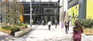 The Financial Conduct Authority announced the crack down today
