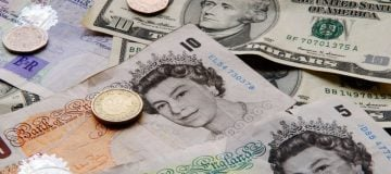 Sterling falls below $1.27 for first time since early January as Brexit fears intensify