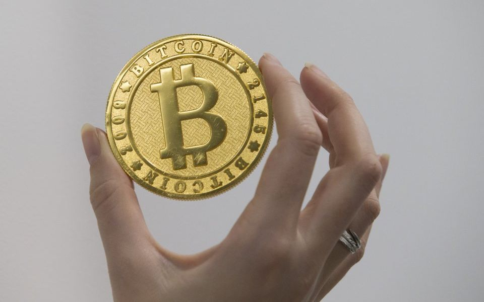 Bitcoin hits 10-month high of nearly $9,000 after strong start to 2019