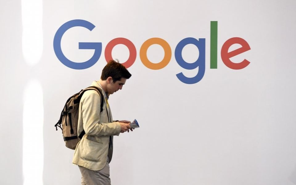 Irish data privacy watchdog launches probe into Google Ad Exchange