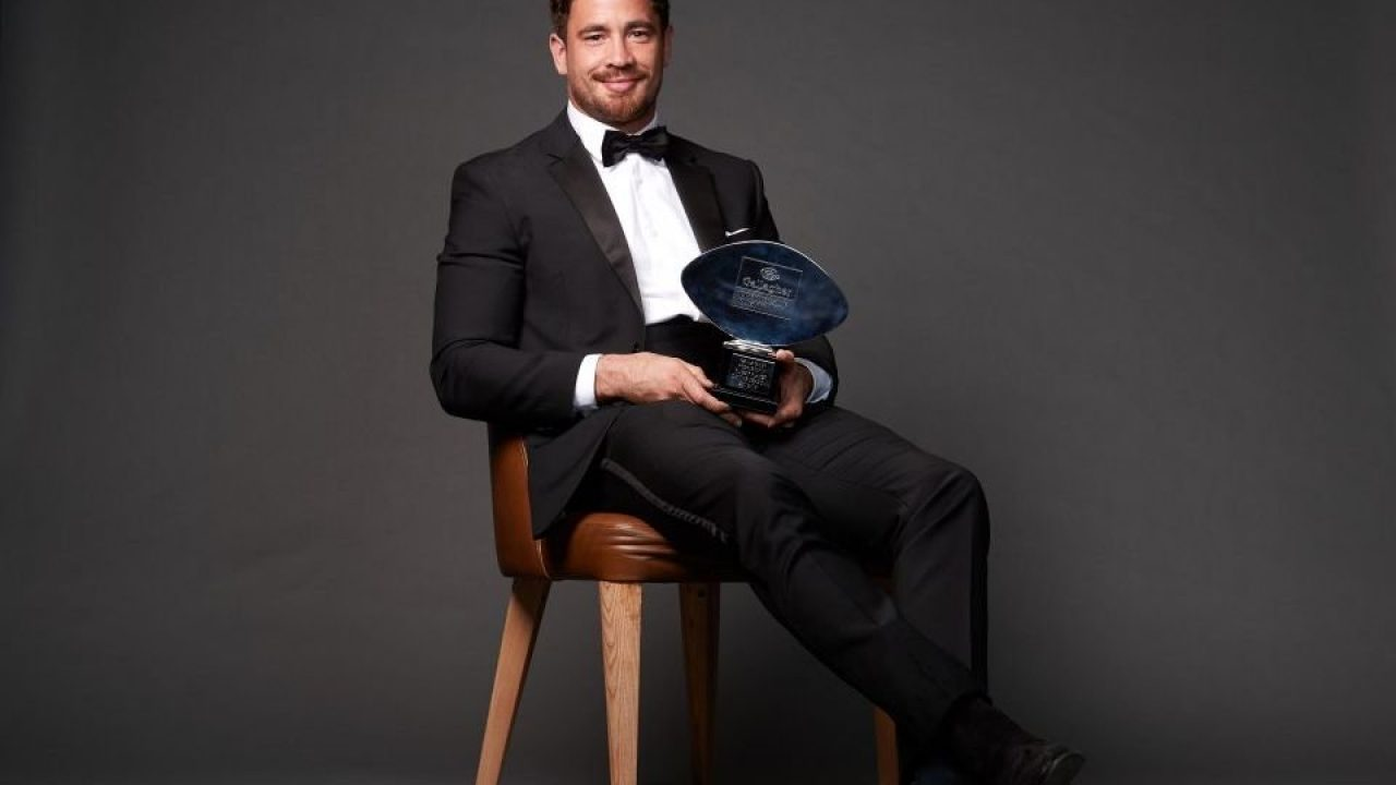 Danny Cipriani Sweeps Up Premiership S Individual Awards But Will He Get A World Cup Call Up Cityam Cityam