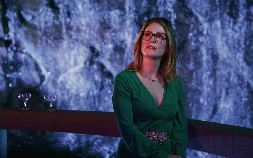 Gloria Bell review: Julianne Moore stars in this beguiling but frustrating retread
