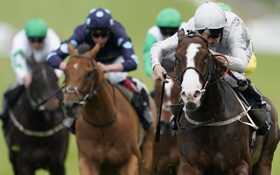 Horse Racing Betting Tips: Lake Volta can keep punters afloat in the lucky last