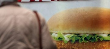 Crackdown on junk food adverts 'will damage' broadcasters and advertisers