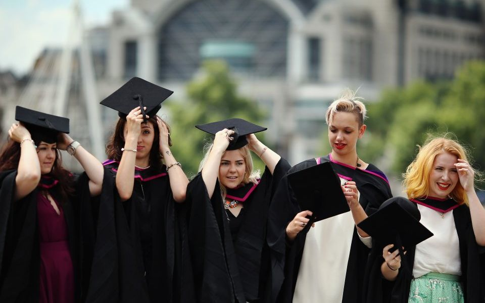 DEBATE: A new review recommends cutting university fees to £7,500 a year – is this a good idea?