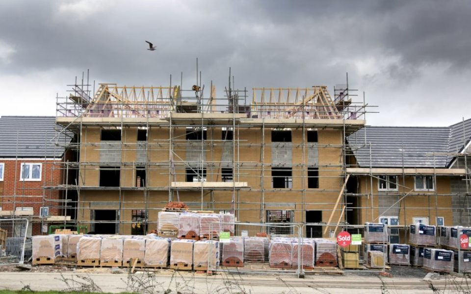 Bovis Homes Group in talks with Galliford Try over housebuilding merger