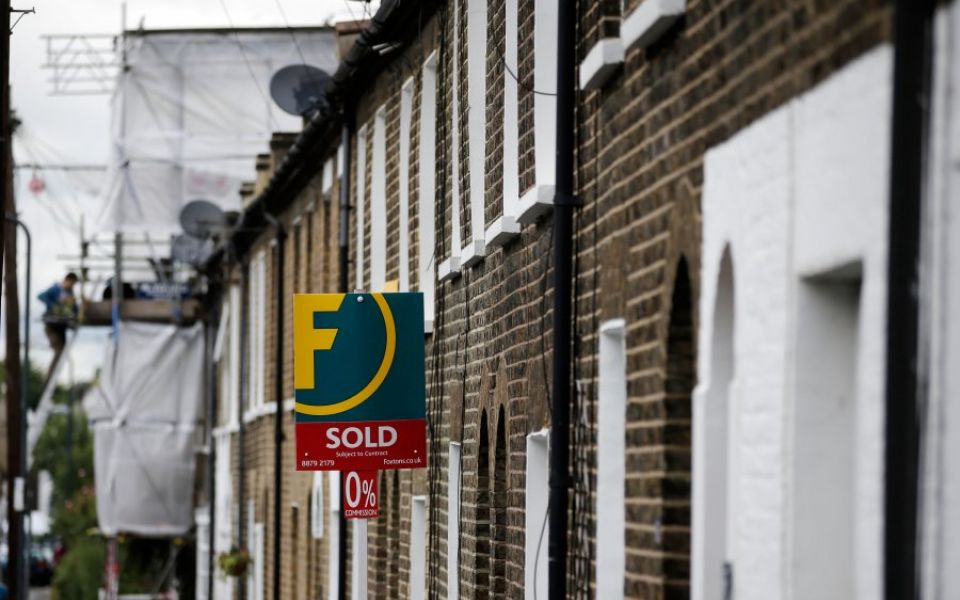Revenue falls at Foxtons as tough London housing market takes toll