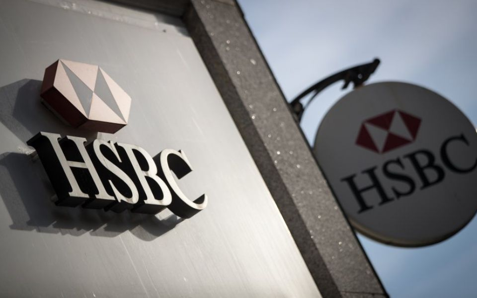 HSBC planning to cut hundreds of jobs in global banking and markets