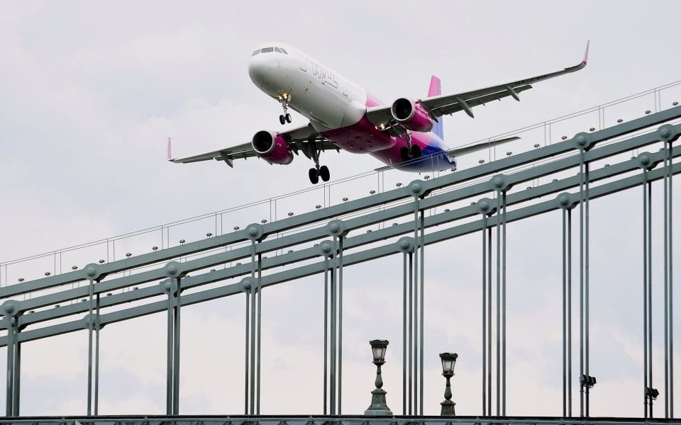 Wizz Air profits rise as it expects higher fuel costs to push up 2020 earnings