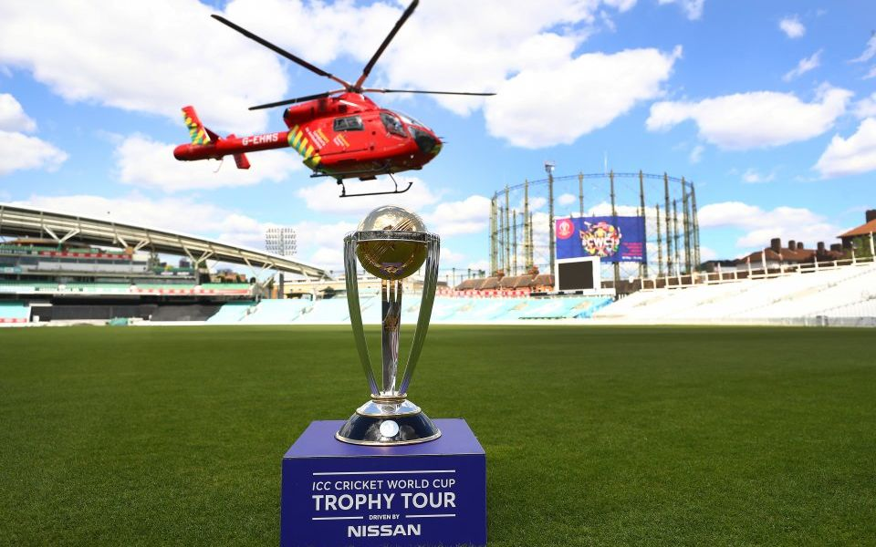 Cricket World Cup in London: How the ICC is hoping to create a buzz around the capital this summer