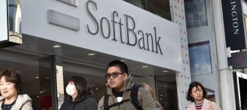 SoftBank gears up investments in second quarter, dishing out $13bn