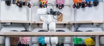 Ocado chips in to £7m round for UK robotics startup Karakuri