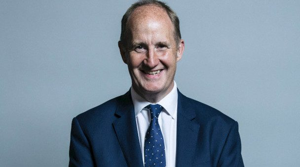 Kevin Hollinrake accuses Treasury officials of 'coordinated skullduggery' over conflict-of-interest claims