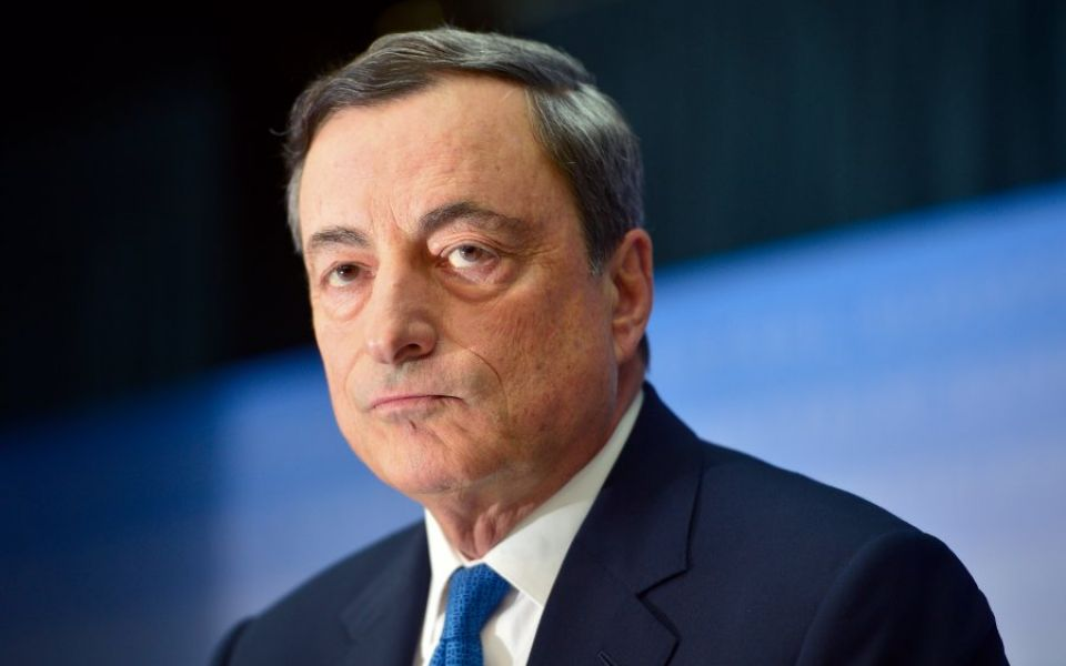 What will happen to the Eurozone when Mario Draghi steps down?