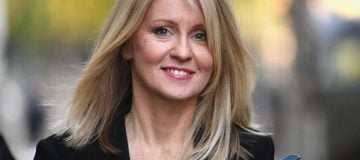 Esther McVey reveals she will stand in the next Tory leadership contest