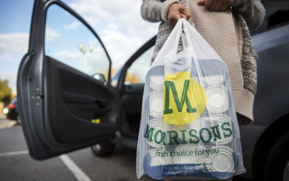 Morrisons fails to convince despite Ocado deal