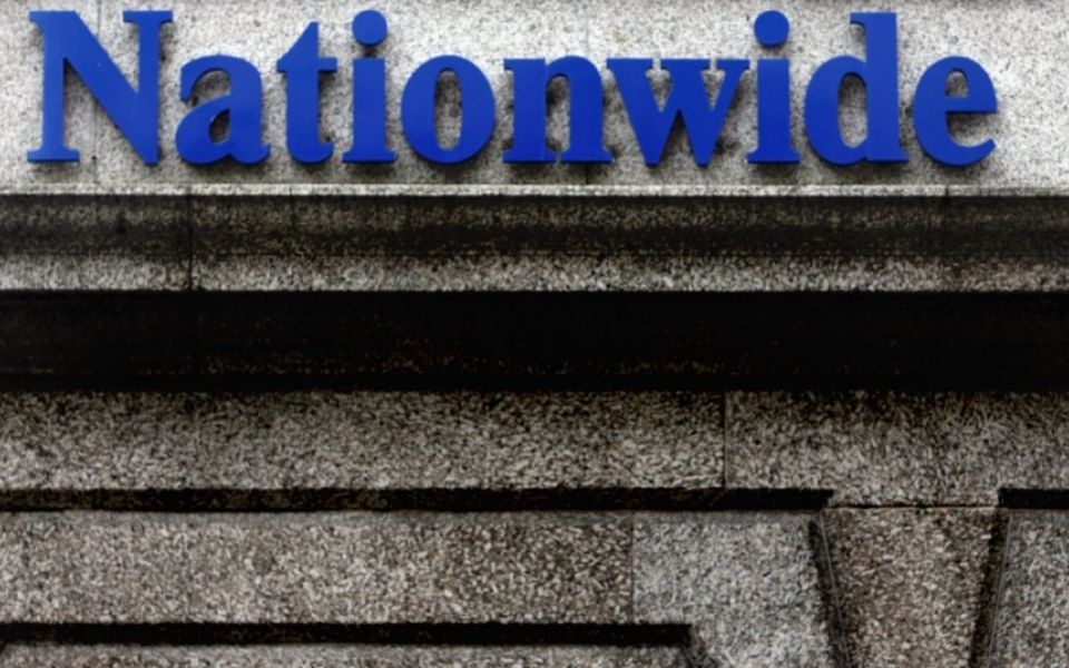 Nationwide scoops £50m prize for small business lending
