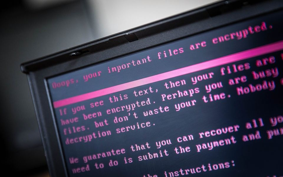 Senior executives now biggest target of corporate cyber crime
