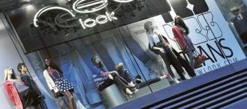 New Look losses shrink despite dip in sales