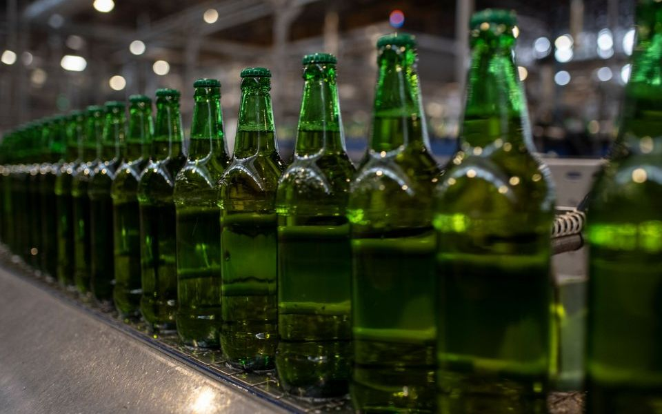 Tough to swallow: Brewing giant AB InBev slapped with €200m fine over import restrictions